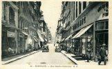 33-BORDEAUX...RUE STE-CATHERINE.....CPA ANIMEE - Bordeaux