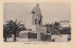 SAN REMO (IMPERIA) - MONUMENTO A GARIBALDI - FORMATO PICCOLO - San Remo
