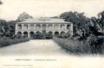 Congo Francais La Residence à Brazzaville - Brazzaville