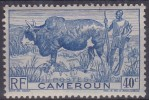 £9 - CAMEROUN - N° 278 - NEUF SANS CHARNIERE - Cameroun (1915-1959)