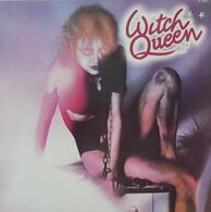 """Witch Queen  """"  Witch Queen  """" - Unclassified"""