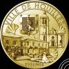 78 HOUILLES YVELINES MONNAIE DE PARIS 2010 EVM MDP RÉFÉRENCE 2011 A78HOU1/10 - 2010