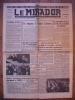 LE MIRADOR NOVEMBRE 1961 - ORGANE DE L'ASSOCIATION DES COMBATTANTS P.G. DE LA LOIRE - Livres, BD, Revues