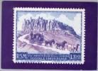 1987 L.500 Berti (San Marino) Cartolina Commemorativa 75° Anniv. UPU San Marino Augusta - Saint-Marin