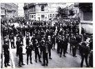 31 Mai 1968 TOULOUSE 18h30 BARRAGE CRS Rue METZ GAULLISTES CONTRE MANISTANTS Tirage Limite 500ex CPM 1978 Haute Garonne - Toulouse