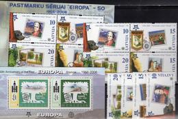 Ost-Europa Briefmarken Katalog 2012 Neu 56€ MICHEL Band 7 Mit Polen Russland Sowjetunion Ukraine Moldawien Weißrußland - Catalogues De Cotation