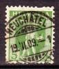 SUISSE - Timbre N°115 Oblitéré - Suisse