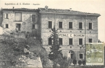REPUBLICA DI SAN MARINO OSPEDALE - Saint-Marin
