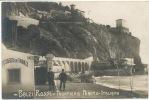 Balzi Rossi Frontiera Franco Italiano P. Used Italian Stamp 1912 - Other Cities