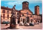 REGGIO EMILIA - Duomo Fontana Del Crostolo Torre Del Bordello - Reggio Nell'Emilia