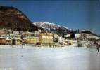 Pieve Tesino (TN) Panorama Invernale N Nv - Trento