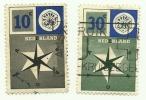 1957 - Olanda Timbrata, - Europa-CEPT
