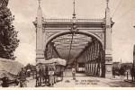 67 STRASBOURG - Le Pont De Kehl - Attelages - Strasbourg