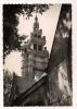 Cp , 29 , ROSCOFF , Clocher De L'Église De Notre-Dame-de-Croaz-Baz - Roscoff