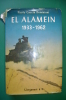 PEA/32 P.Caccia Dominioni EL ALAMEIN 1933-1962 Longanesi 1963/MILITARE - Italiano