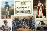 Napoléon 1er à Fontainebleau - Fontainebleau