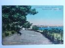 TARANTO - Giardino Peripato - Taranto
