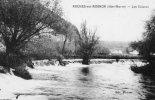 52 Roches-sur-Rognon Les Ecluses - Frankreich