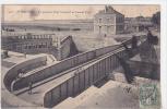 18218 Saint-Nazaire - Le Nouveau Pont Tournant Et L'avant Port - 423 Morel