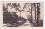 18221 REDON - LA BELLE PROMENADE LE LONG DU CANAL DE NANTES A BREST . 45 Nozais. Peniche Au Quai - Redon
