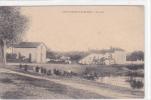 18226 SAINT - NICOLAS DE REDON - Le Quai  . Coll Lormel - Enfant Lavandiere