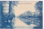 18228 SAINT - NICOLAS DE REDON - Les Bords Du Canal. Nantes à Brest. 8 Grélaud, Buraliste. Pecheurs - Non Classés
