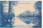 18228 SAINT - NICOLAS DE REDON - Les Bords Du Canal. Nantes à Brest. 8 Grélaud, Buraliste. Pecheurs