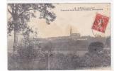 18231 Vertou Vue Prise De La Route De Portillon, Rive Gauche . 78 Chapeau 2e Mille ! Taches !