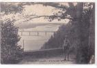 18234 MAUVES - A La Terrasse De Vieille-Cour; 4e Mille Chapeau - Enfant