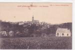 18235 SAINT AUBIN DES CHATEAUX - Vue Générale - Lemarre ; Maison Blanche à Gauche