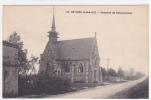 18238 GETIGNE - La Chapelle De Recouvrance . 32 Chapeau - France