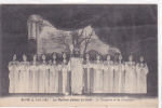 18242 BLAIN 1923 - LES MYSTERES Glorieux CHRIST -  Cryphée Choristes. - Blain