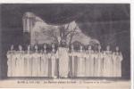 18242 BLAIN 1923 - LES MYSTERES Glorieux CHRIST -  Cryphée Choristes.