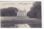 18246 Chéméré - Le Chateau De Noirbreuil -   . Chateaux Loire Inférieure 230 Chapeau 3e Mille - Texte - France