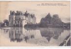 18248 LEGE CHATEAU DU BOIS CHEVALIER VUE ENSEMBLE  Chateaux Loire Inférieure 603 Chapeau - France