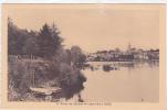 18254 Rives Erdre - L'Arrivée à Sucé- 8 Chapeau - France