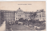 18256 CHANTENAY LES NANTES - Communauté Oblates . Brochard Nantes - Jardin