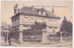 18257 Saint Nazaire La Sous Préfecture (pas D'éditeur) Deux Passants à Gauche