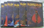 Les 42 Episodes De ALBATOR 78 En DVD - Manga
