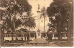 LEOPOLDVILLE-PLACE STANLEY-BUREAUX DU GOUVERNEUR - Kinshasa - Leopoldville