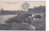 18260 PORNIC - L'Anse Aux Lapins Et Le Panorama De La Ville . 1109 Duclos