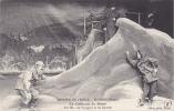 18271 Théatre Peuple Bussang (Vosges France) Chateau Hans, Acte 3 Voyageur Gnomes. Notter Thillot