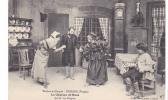 18272 Théatre Peuple Bussang (Vosges France) Chateau Hans, Acte 2 Dispute. Notter Thillot - Théâtre