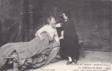18273 Théatre Peuple Bussang (Vosges France) Chateau Hans, Acte 4 Malade Retrouve Catherine. Notter Thillot - Théâtre