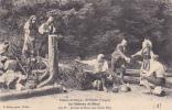 18277 Théatre Peuple Bussang (Vosges France) Chateau Hans, Acte 1 Arrivée Hans Tante Billy. Notter Thillot