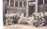18278 Théatre Peuple Bussang (Vosges France) Anneau Sakountala . Acte VI 2e Tableau Apparition Dieu Matali