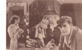 "18280 "" La Venenosa"" Palacio De La Musica . Film Roger Lion Avec Sylvio De Pedrelli, Raquel Meller S Pedrelli, 1928 - Affiches Sur Carte"