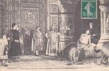 18282 THEODORA, SARAH BERNHARDT (C. Boyer) Empereur Justinien Etrangler Impératrice - Théâtre