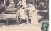 18284 THEODORA, SARAH BERNHARDT (C. Boyer) Allant Retrouver Andréas - Théâtre