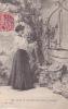 18299 Série Temps Des Cerises. Femme Puits. 5 Que N'est-il La Mon Bien-aimé Pour Savourer - Femmes